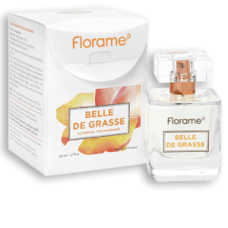 "Parfum ""Belle de Grasse"" 50 ml."